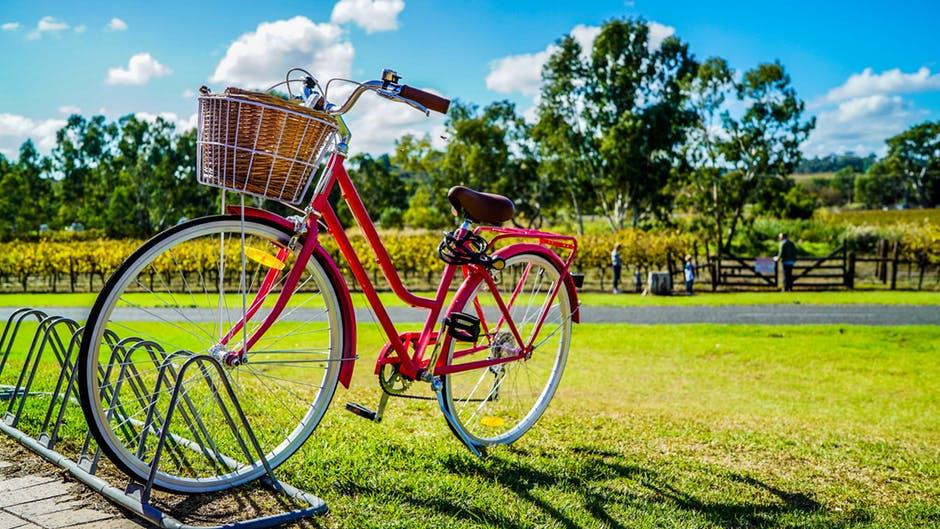 porządna piasta w rowerze