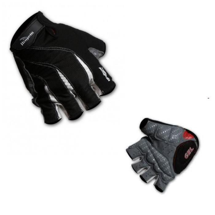 Rękawiczki rowerowe – asortyment, który przydaje się zwłaszcza w okresie zimowym