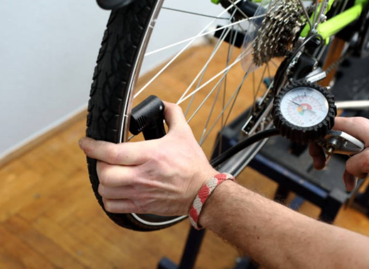 Jak przygotować się do rowerowej wyprawy ?